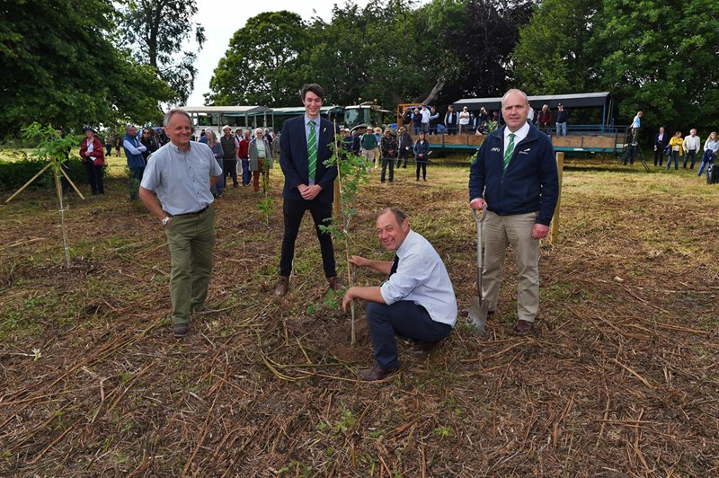 tree planting to thank the nhs_79230