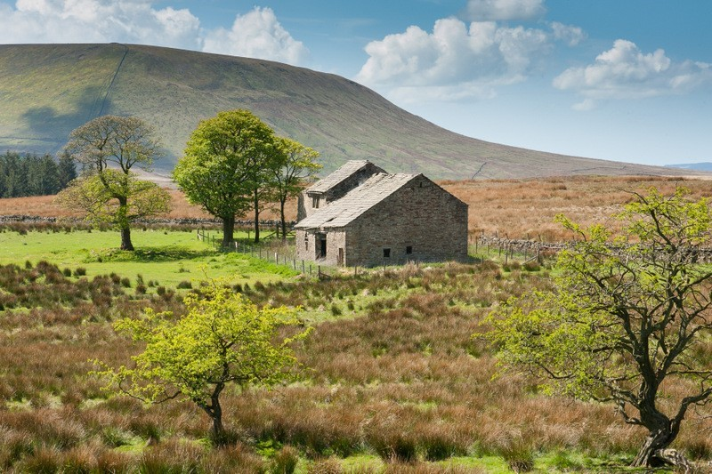 Funding available for projects in North West National Parks and AONBs