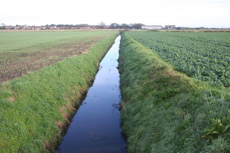 Alt Crossens drainage_33666