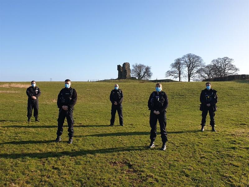 Lancashire Rural Police Task Force_78432