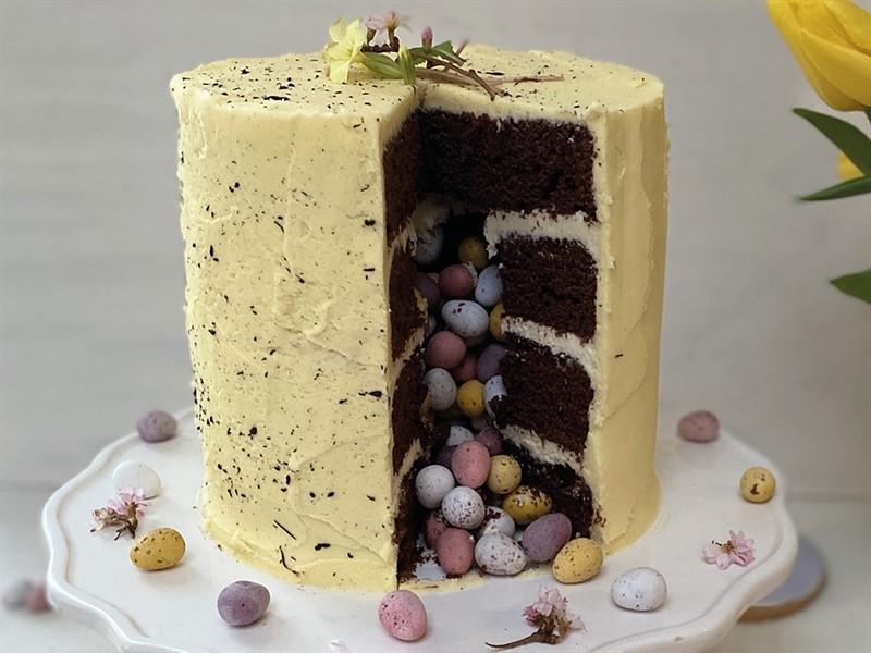 Easter cake_77564