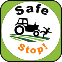Safe Stop: Know the procedure