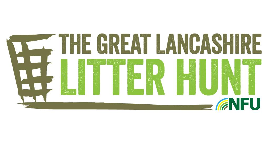 The Great Lancashire Litter Hunt Mile Counter