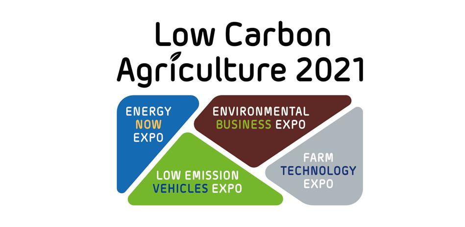Delivering certainty: Low Carbon Agriculture show goes digital for 2021 event