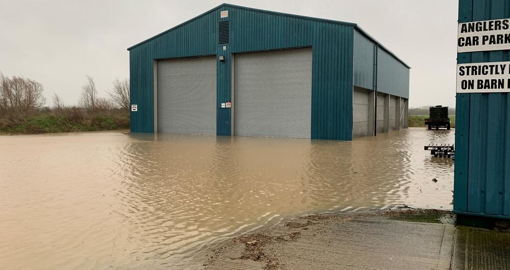 NFU responds to Defra's Flood Re consultation