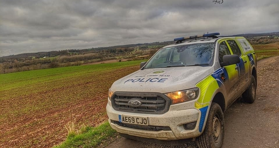 Warwickshire Rural Crime Team
