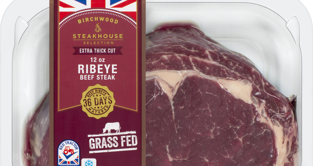 NFU welcomes the launch of Lidl's new grass-fed steak