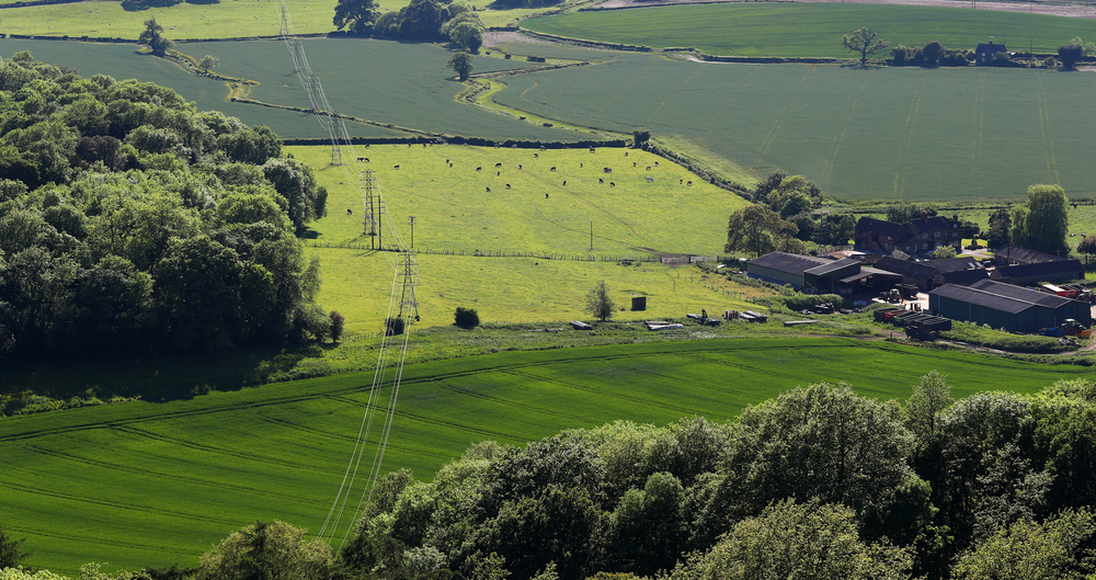 The NFU Agricultural Transition Plan update