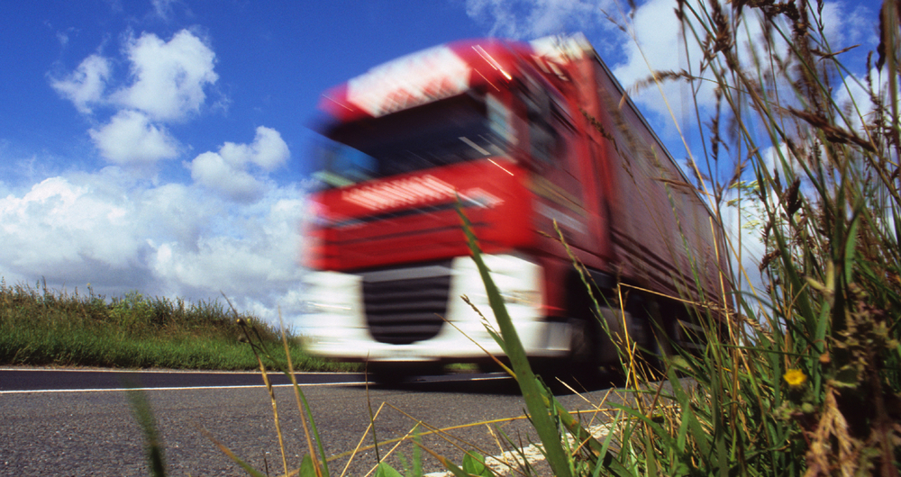 NFU welcomes additional support for traders moving goods from GB to NI