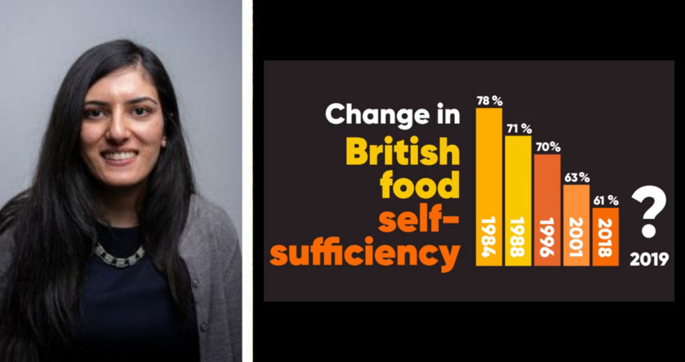 Expert insight: What does self-sufficiency mean?