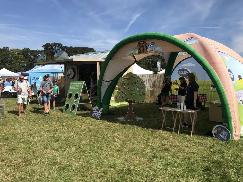 Carfest South 2019