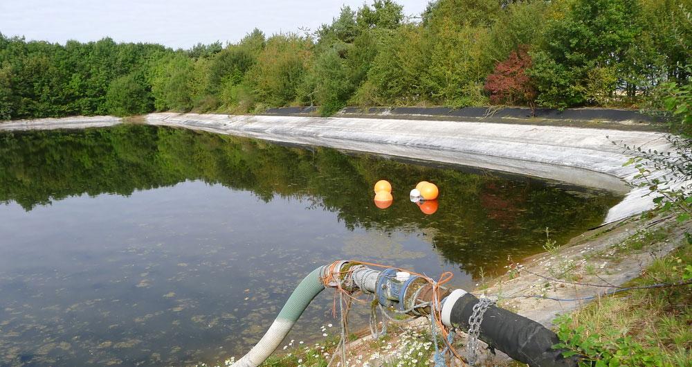 Defra consults on statutory reservoir flood plans