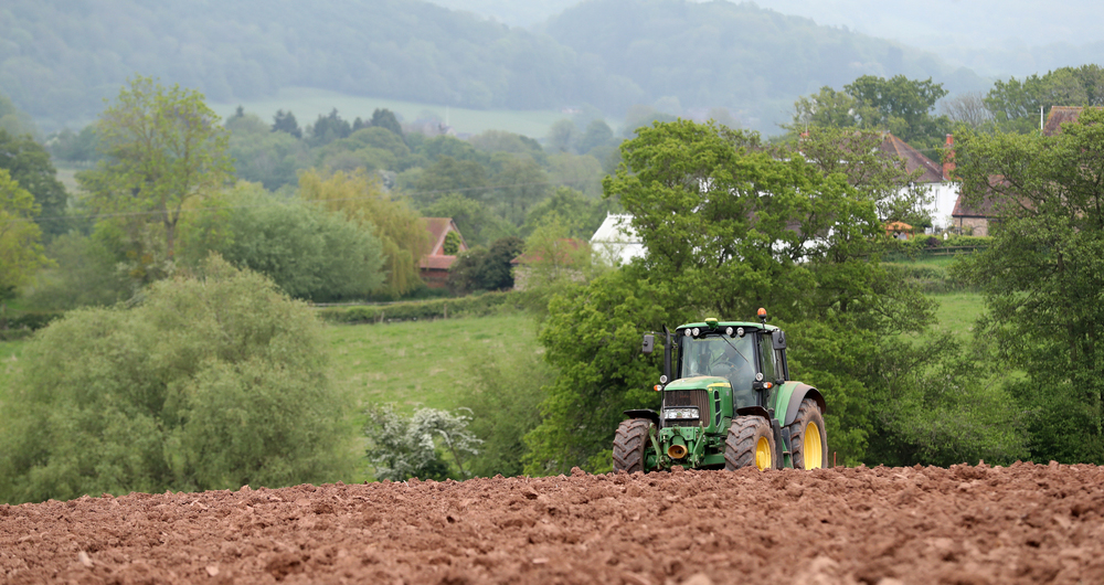 NFU horticulture and potatoes board appointments: don't miss the chance to represent your sector