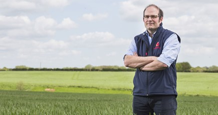 NFU submits evidence to Low Pay Commission