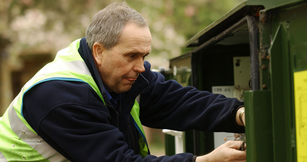 Broadband boost for rural areas 'may have limits' - NFU