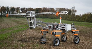 Government announces funding for agritech projects