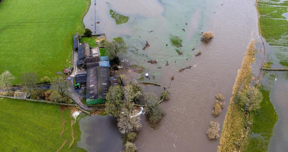 Met Office report lays bare impact of climate change