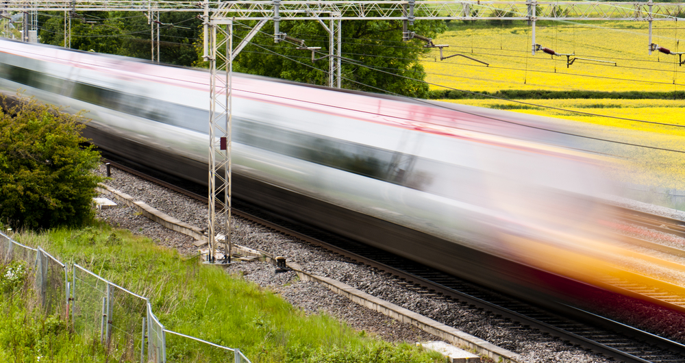 NFU highlights members' concerns on East West Rail project