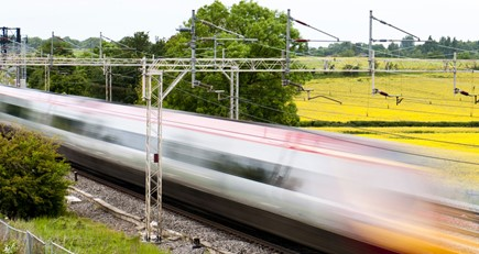 NFU update on HS2 Phases 2a and 2b