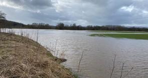 Flooding: NFU responds to second round of EFRA's inquiry