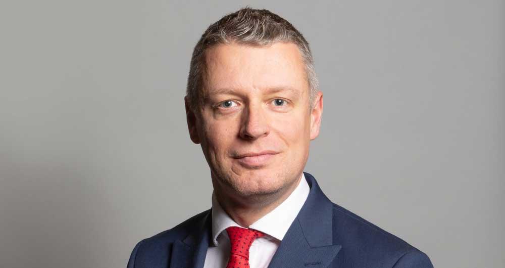 Luke Pollard MP