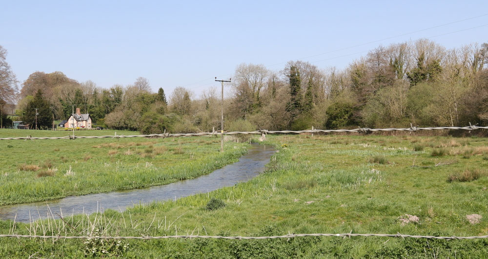 NFU responds to key river basin planning consultation