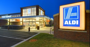 Aldi commits to sourcing British chicken and beef
