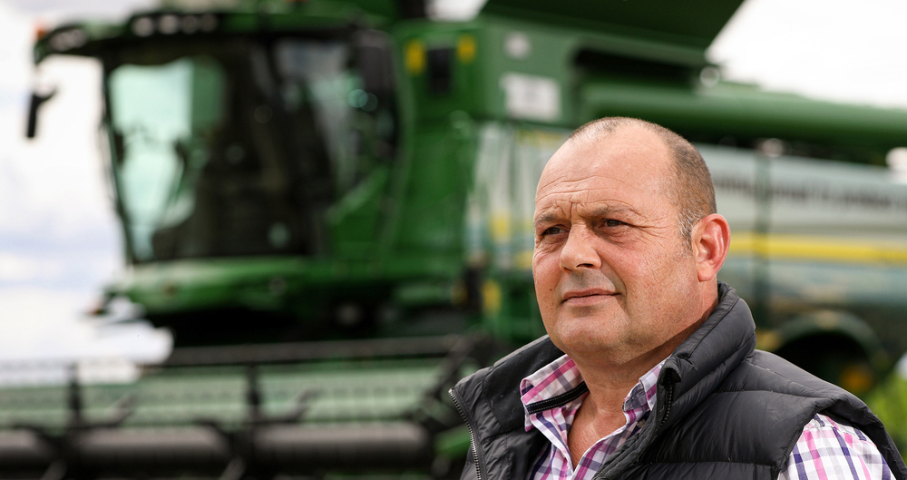 Urea consultation: crops board chair Matt Culley Q&A