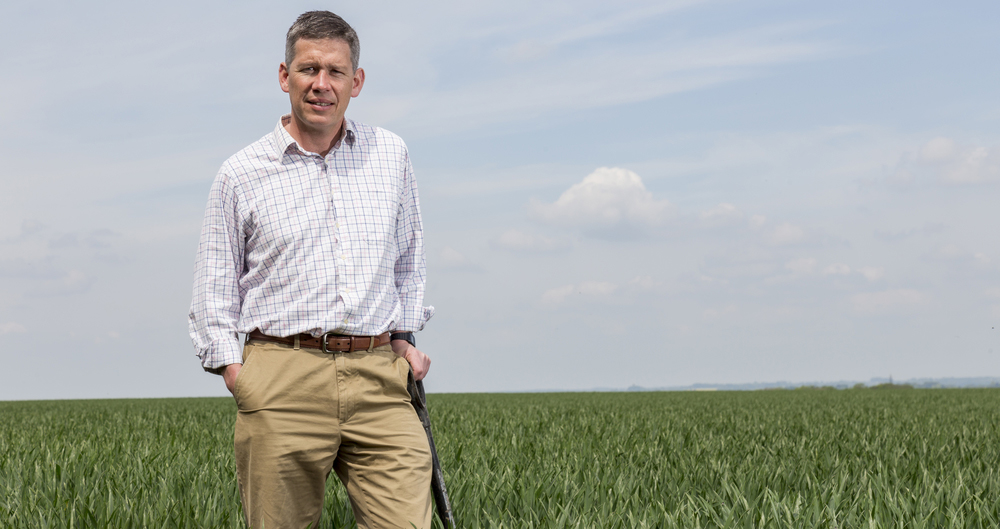 National combinable crops board vice-chair James Cox on the Red Tractor consultation ending 5 March