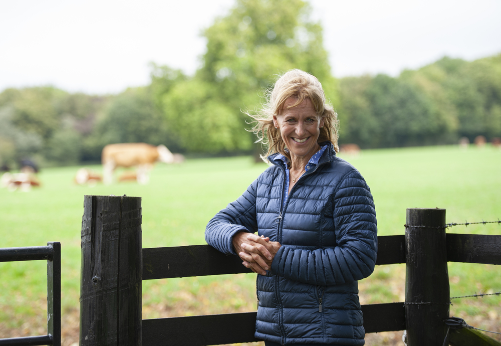 Minette Batters NFU President Back British Farming 2020