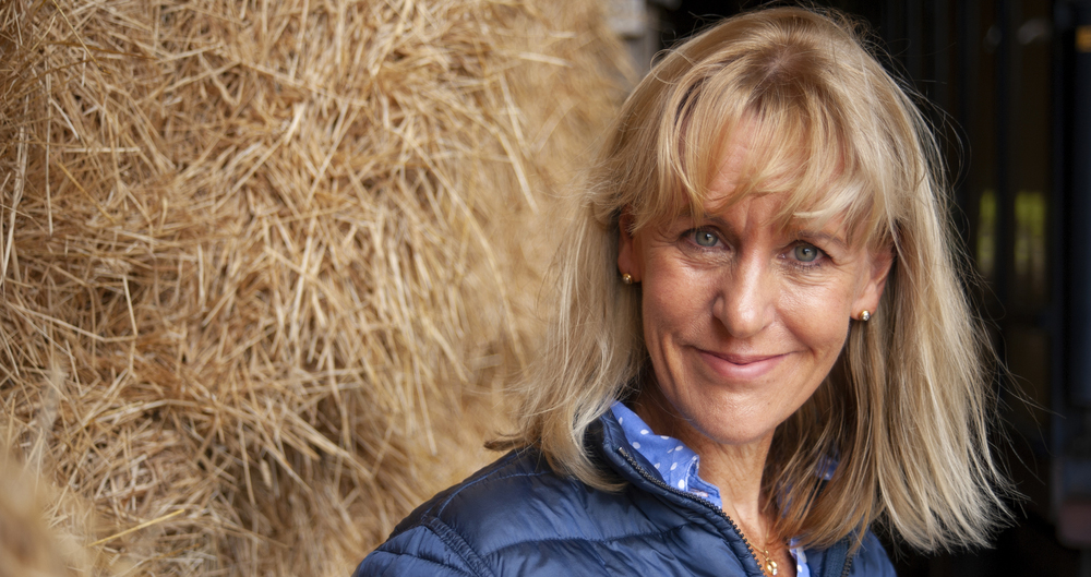 Minette Batters NFU President Back British Farming 2020
