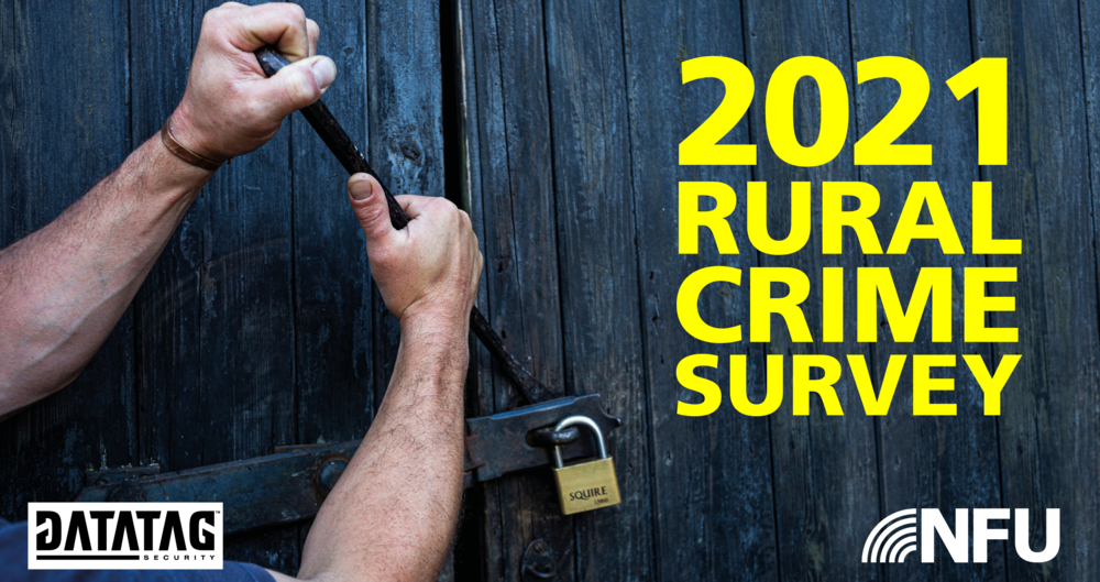 Counting the cost of rural crime