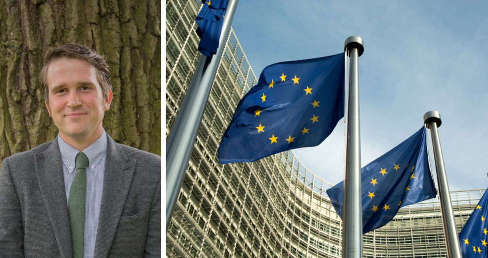 NFU expert insight: Why does the President of the European Commission matter for UK farmers?