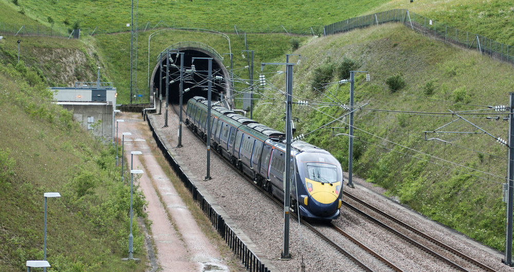 NFU continues to petition for members affected by HS2
