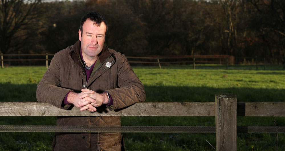 Impact of flood risk on farmers must be taken seriously