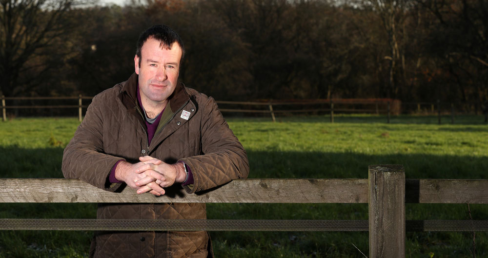 NFU gives evidence to Efra Committee on beef price