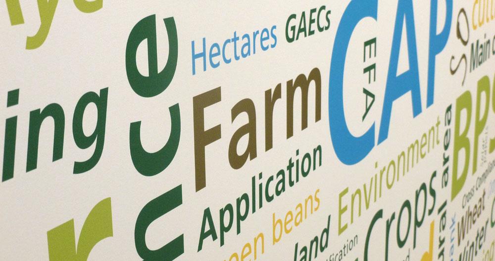 Future farm support