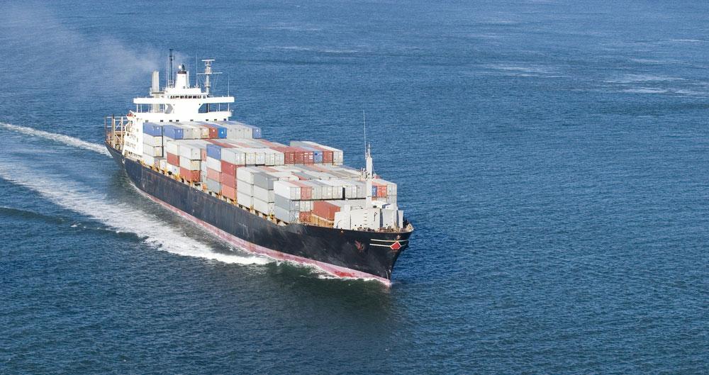 Overseas trade