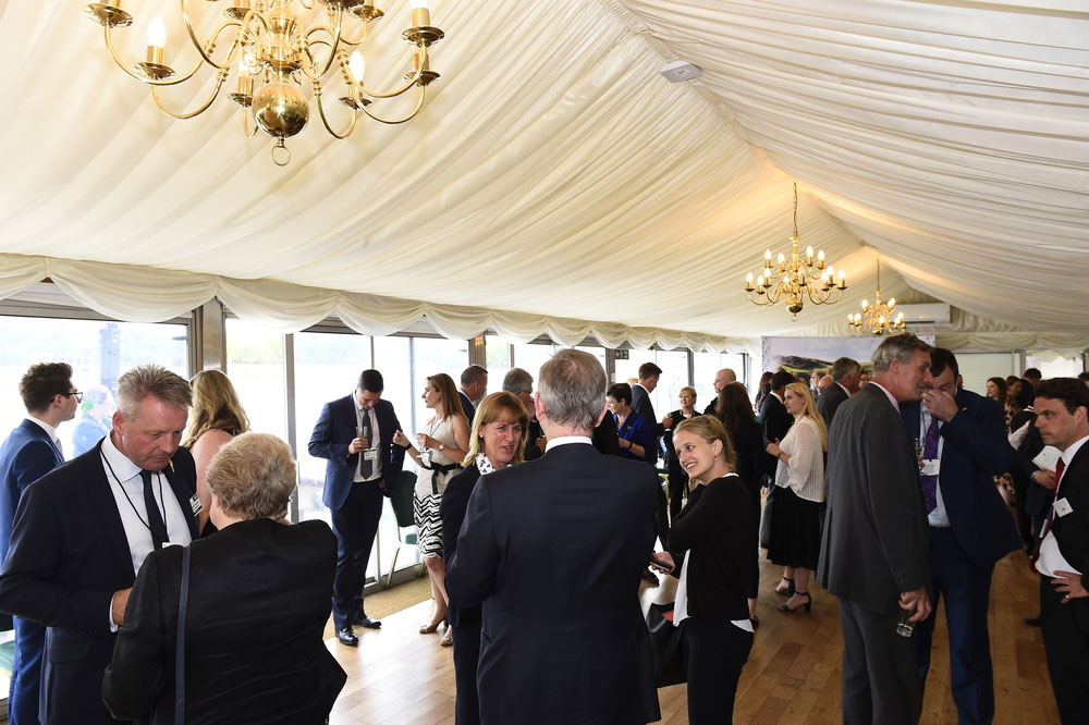 2019 NFU Summer Reception at the House of Commons Terrace in Westminster