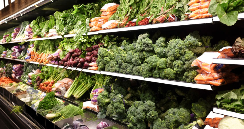 Call for evidence open on National Food Strategy