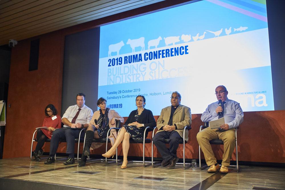 RUMA Conference 2019