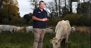 NFU highlights inaccuracies in Steve Backshall's comments on bovine TB in the Times