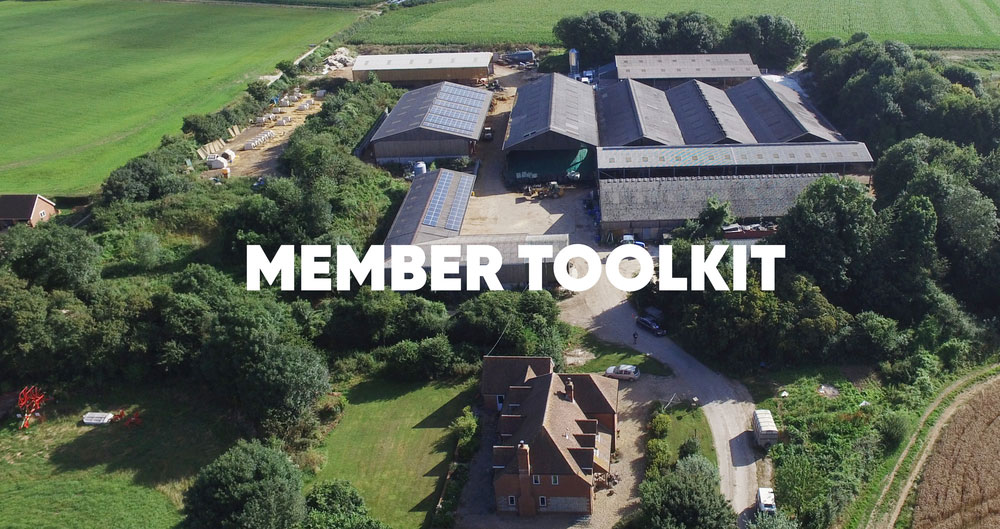 General Election 2019: Get involved with our member toolkit