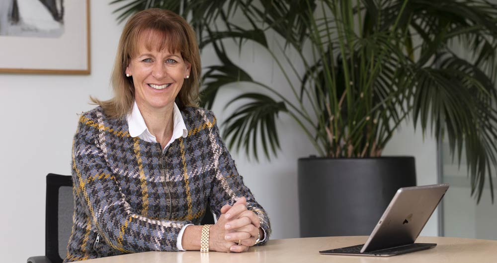 New Year message from NFU President Minette Batters