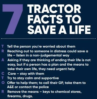 7 tractor facts to save a life