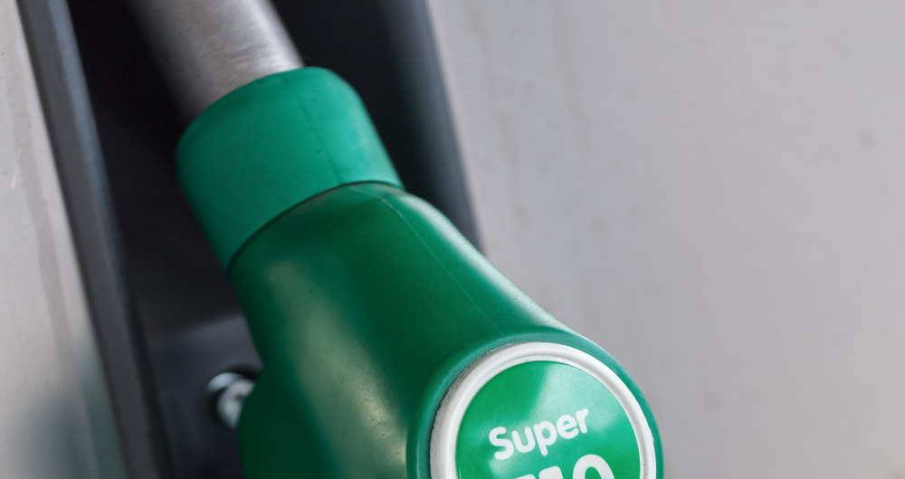 Start your engines! E10 petrol is on its way