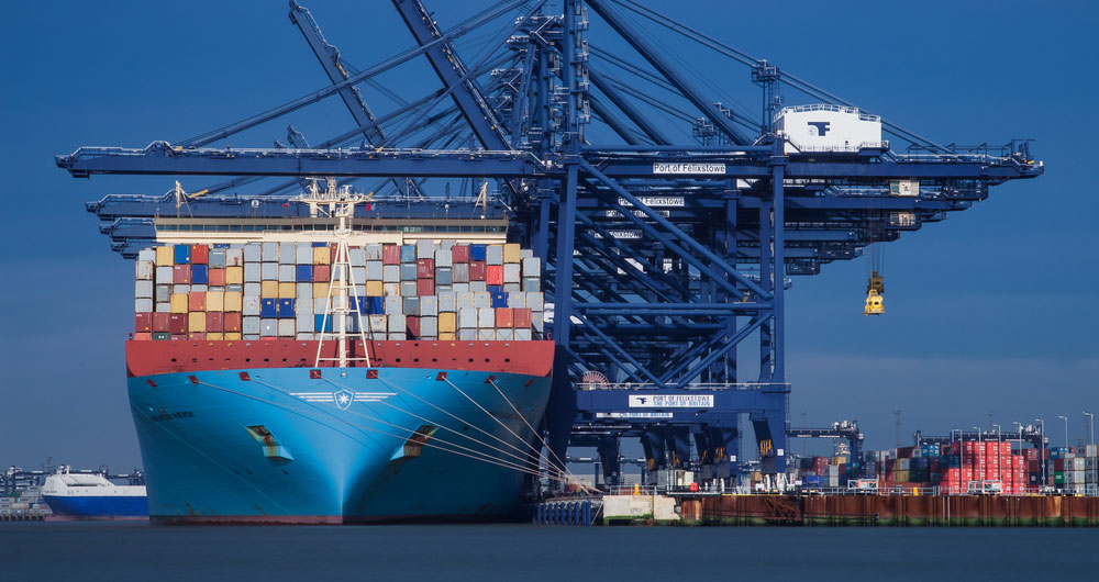 NFU raises key issues in response to government consultation on freeports