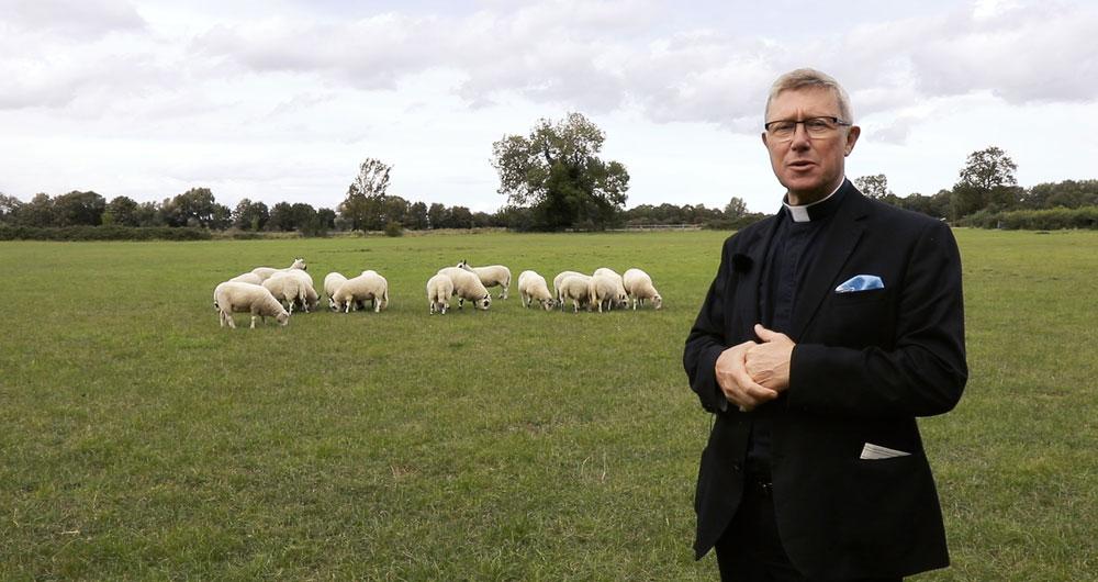 Ely Cathedral harvest celebrations go online
