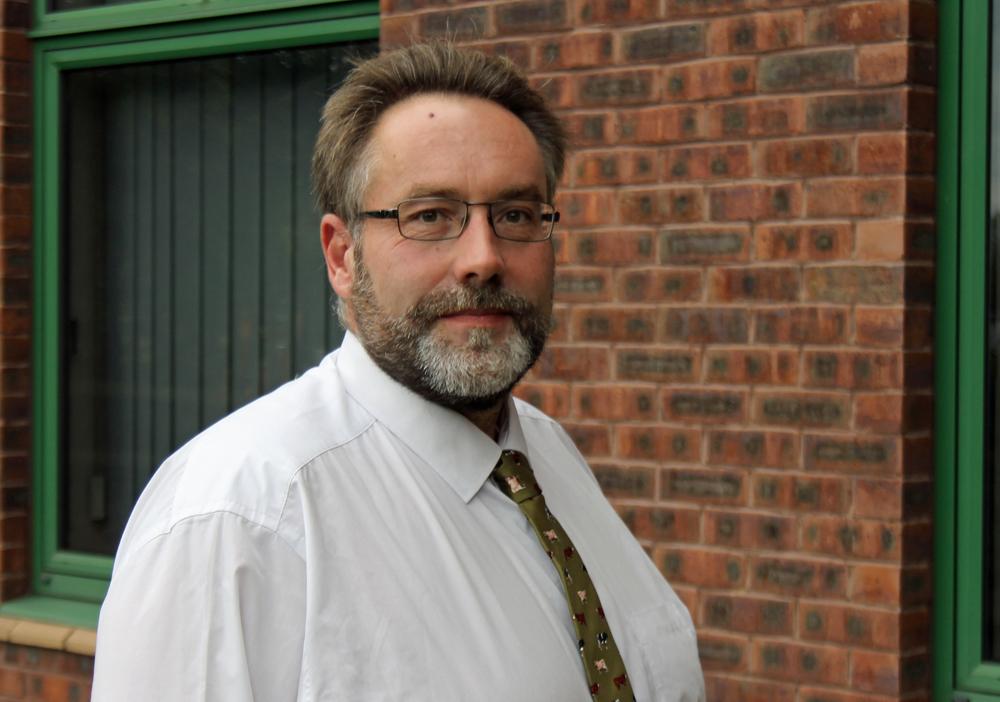 Edward Garratt