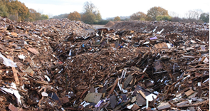 Environment Agency issues lockdown waste warning